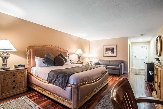 West Chesterfield, Nueva Hampshire: Guest room with sofa sleeper