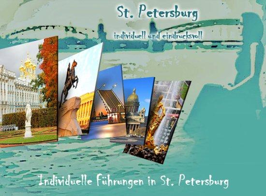 Petersburg-Individuell