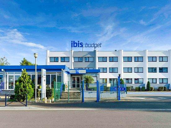 Hotel Ibis Budget Bordeaux Lac