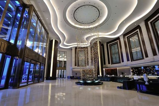 Kande International Hotel Dongguan