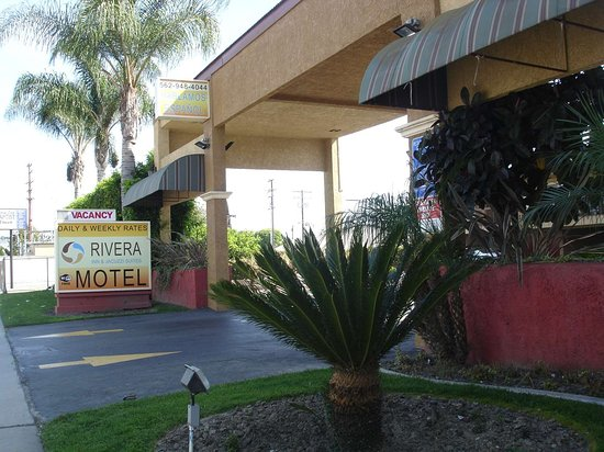 Rivera Motel