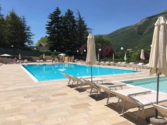 Hotel Ristorante Pineta Country House