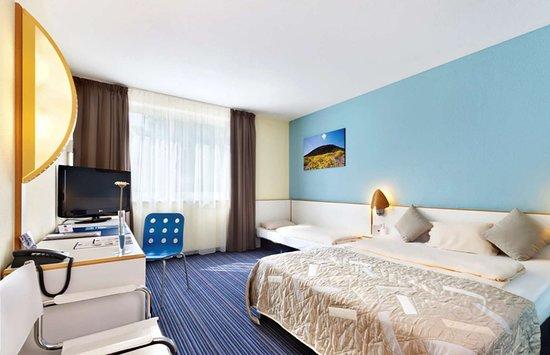 Achim, Tyskland: Guest Room