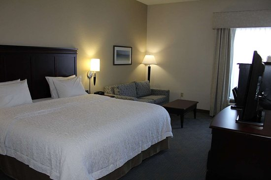 hampton inn elizabethtown 152 1 9 5 updated 2018. Black Bedroom Furniture Sets. Home Design Ideas
