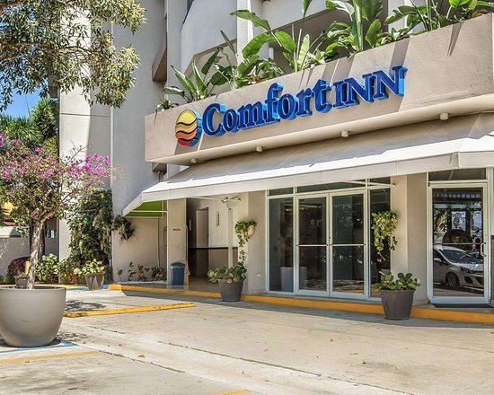 Mom's 70th birthday - Review of Comfort Inn & Suites