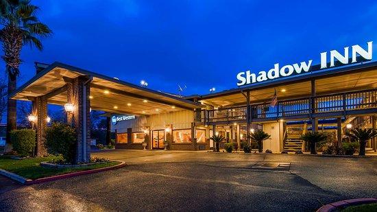Best Western Shadow Inn Woodland Ca Hotel Reviews Photos Price Comparison Tripadvisor