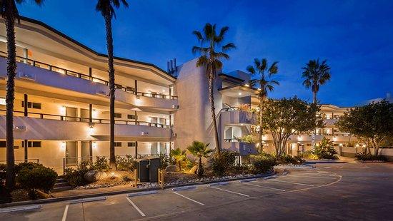 Best Western Encinitas Inn Suites At