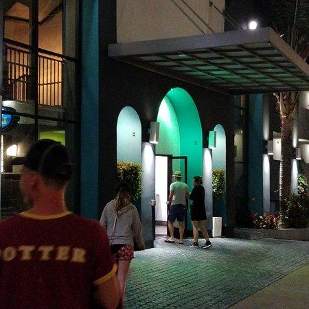 Quality Inn Near Hollywood Walk of Fame: IMG_20180621_210700_large.jpg