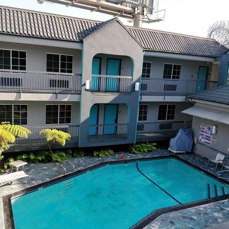 Quality Inn Near Hollywood Walk of Fame: IMG_20180620_174710_large.jpg