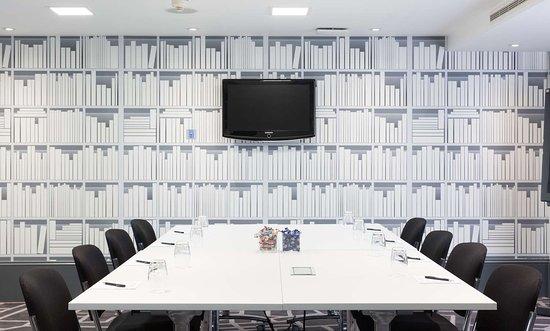Chilwell, UK: Meeting Room