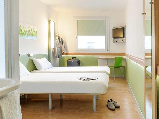 Lohfelden, Tyskland: Guest room