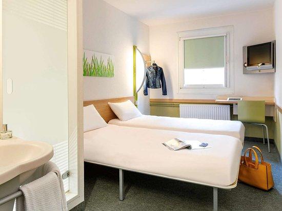 Genshagen, Jerman: Guest room