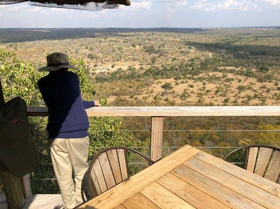 Ulusaba Safari Lodge Görüntüsü