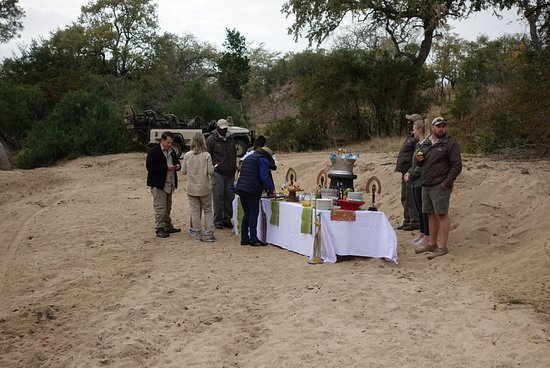 Foto de Ulusaba Private Game Reserve