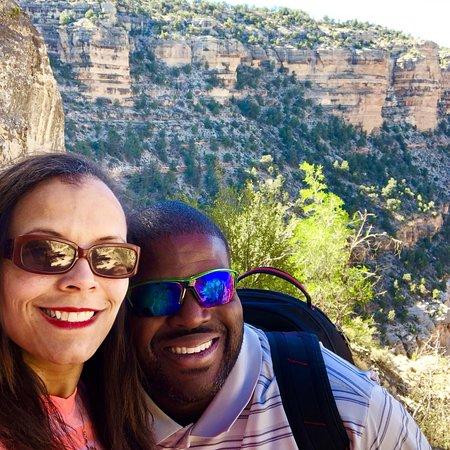 Grand Canyon South Rim Day Tour from Las Vegas ภาพถ่าย