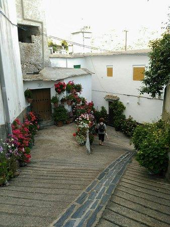 Mecina Bombaron, Испания: Alojamientos Rurales Los Macabes
