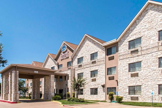 Comfort Suites I-35 North: Comfort Suites hotel in Round Rock, TX