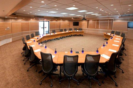 Queenstown, MD: Meeting Room