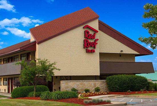 Red Roof Inn - Aberdeen