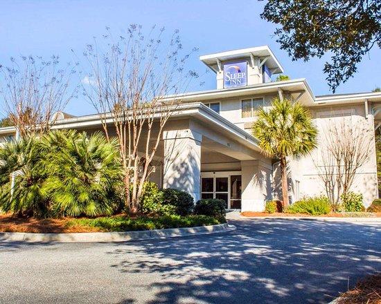 Sleep Inn Mount Pleasant Hotel