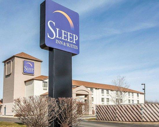 Sleep Inn & Suites Ashtabula