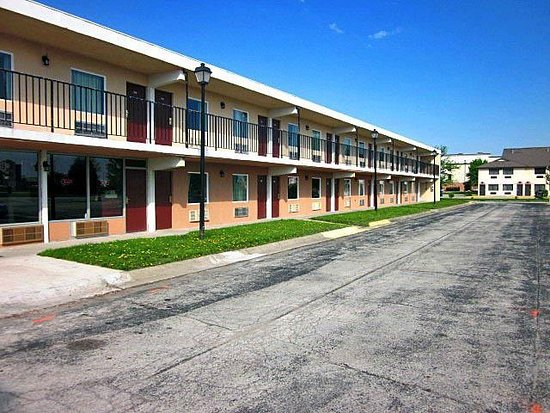 cheap and dirty review of motel 6 danville danville il rh tripadvisor co nz