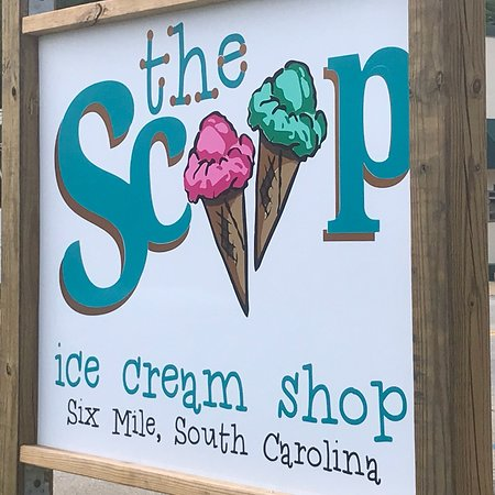 The Scoop Ice Cream Shop