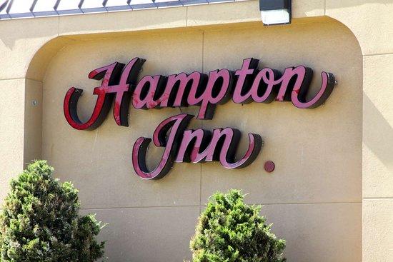 Hampton Inn by Hilton Kuttawa/Eddyville