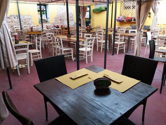 Pizzeria Ristorante Arcadia照片