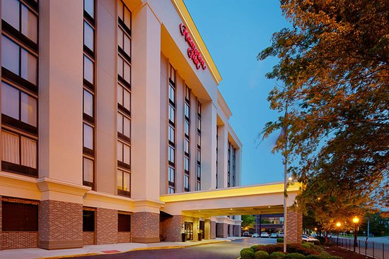 Hampton Inn Louisville Downtown Updated 2018 Prices