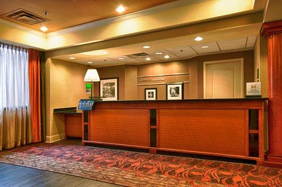 Hampton Inn Louisville Downtown Updated 2018 Prices