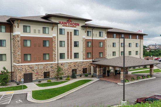 Hawthorn Suites by Wyndham Wheeling Triadelphia at Highlands