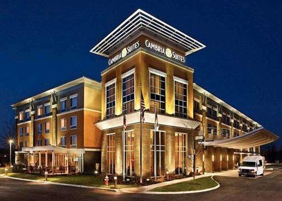 Cambria Columbus Polaris 113 1 3 5 Updated 2018 Prices Hotel Reviews Ohio Tripadvisor
