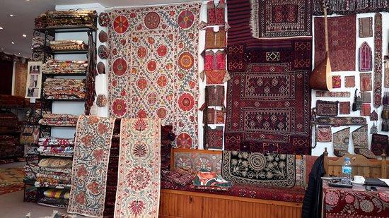 Le Bazaar D'Orient