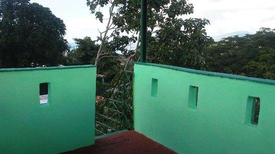 La Boca, Куба: Mirador