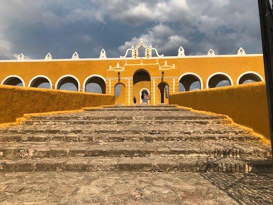 Izamal, México: San Antonio of Padua's Convent