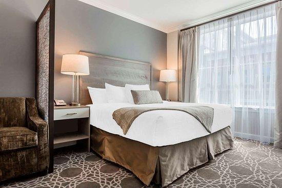 Bluegreen Vacations King Street Resort Hotel