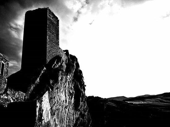 Castello di Gresti o Pietratagliata