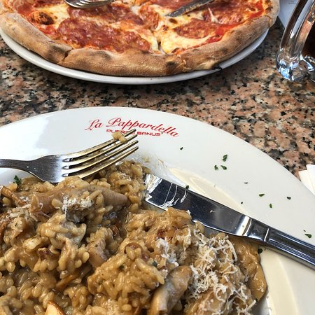 La pappardella puerto banus calle muelle benabola 4 restaurant reviews phone number - Zoom pizza puerto banus ...