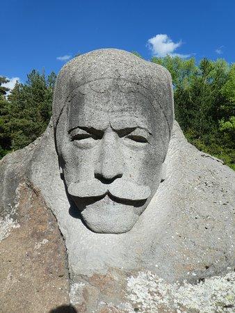 Jermuk, Armenia: Nikol Duman