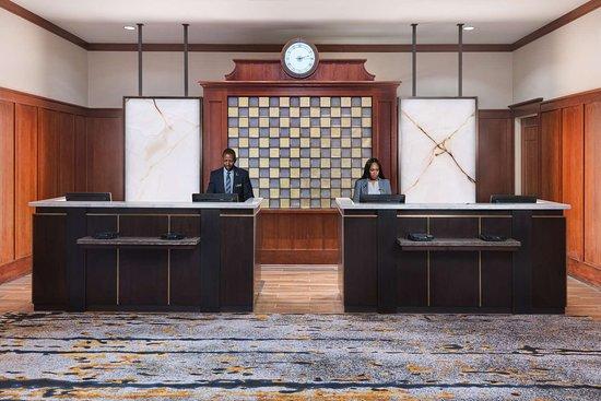 The Inn at Penn, A Hilton Hotel