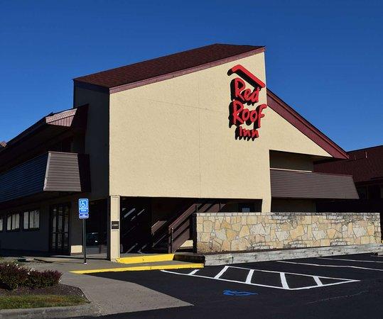 Red Roof Inn Binghamton Johnson City Ny Hotel Reviews Photos Price Comparison Tripadvisor