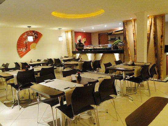 Kento Cozinha Oriental: Moderno