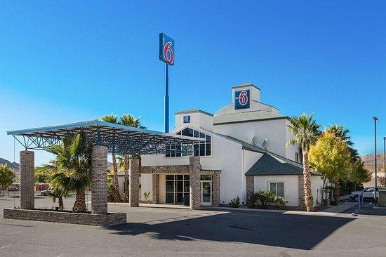 Motel 6 Beatty / Death Valley