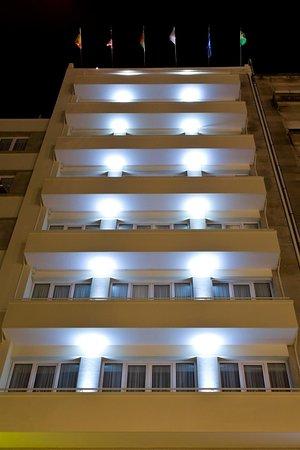 Vera Cruz Porto Hotel : Exterior View