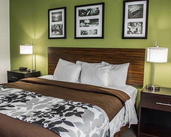 Sleep Inn Designed to Dream Hotel