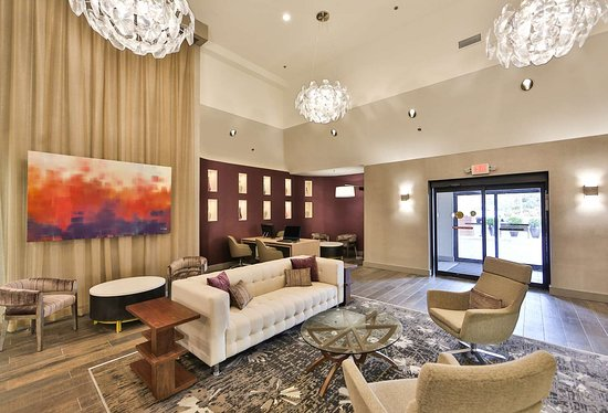 Double Tree by Hilton Hotel Atlanta-Alpharetta