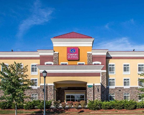Absolutely Disgusted In Troy Ohio Comfort Inn Suits Review Of Comfort Suites Troy Oh Tripadvisor