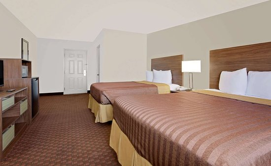 Travelodge by Wyndham Page: Guest room