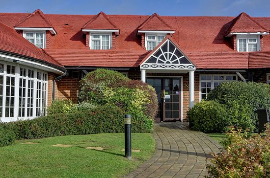 Best Western Hotels Near Gatwick Airport